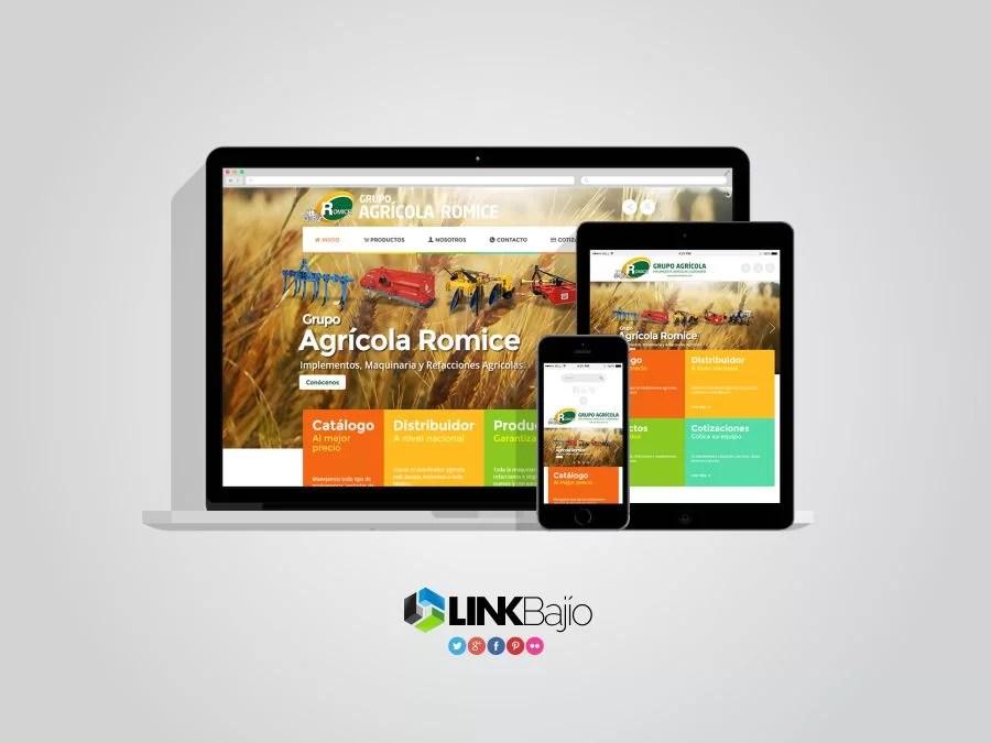 Agricola Romice