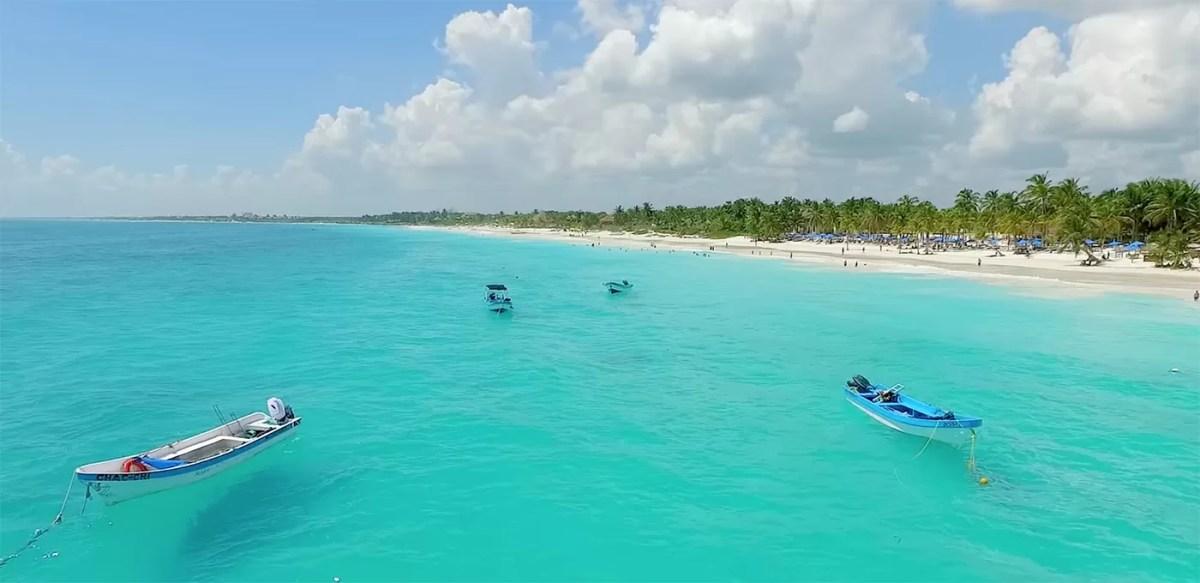 #RutaMexicana Tulum Quintana Roo y la Zona Arqueológica