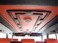Interior Roof & ROOF INTERIOR DESIGNS