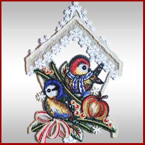 Weihnacht und Winter