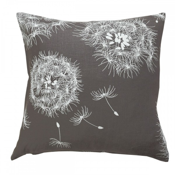 Kissenhülle Pusteblume 40 x 40 cm mit Reißverschluss