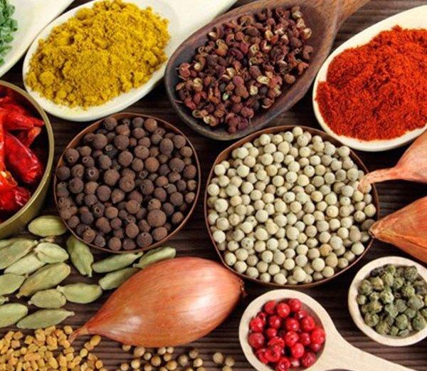 Am Avenue Spices
