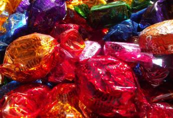 """Not sure if it is an Aussie thing but a tin of """"Quality Street"""" chocolates was the ultimate in indulgence at Christmas time."""