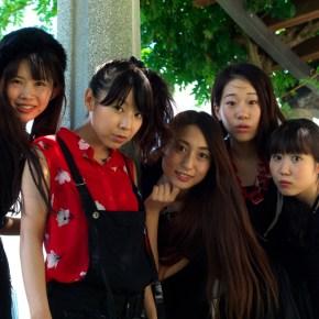 【ぬれぎぬ】広田淳一ロング・インタヴュー 3/4 劇団員、そしてこれからのアマヤドリについて