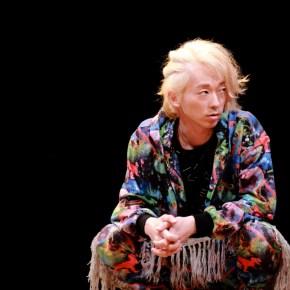 『非常の階段』伊丹公演、舞台写真@伊丹AI・HALL