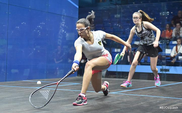 british junior open squash 2018 results