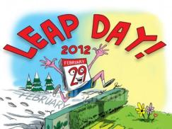 Image result for leap year day