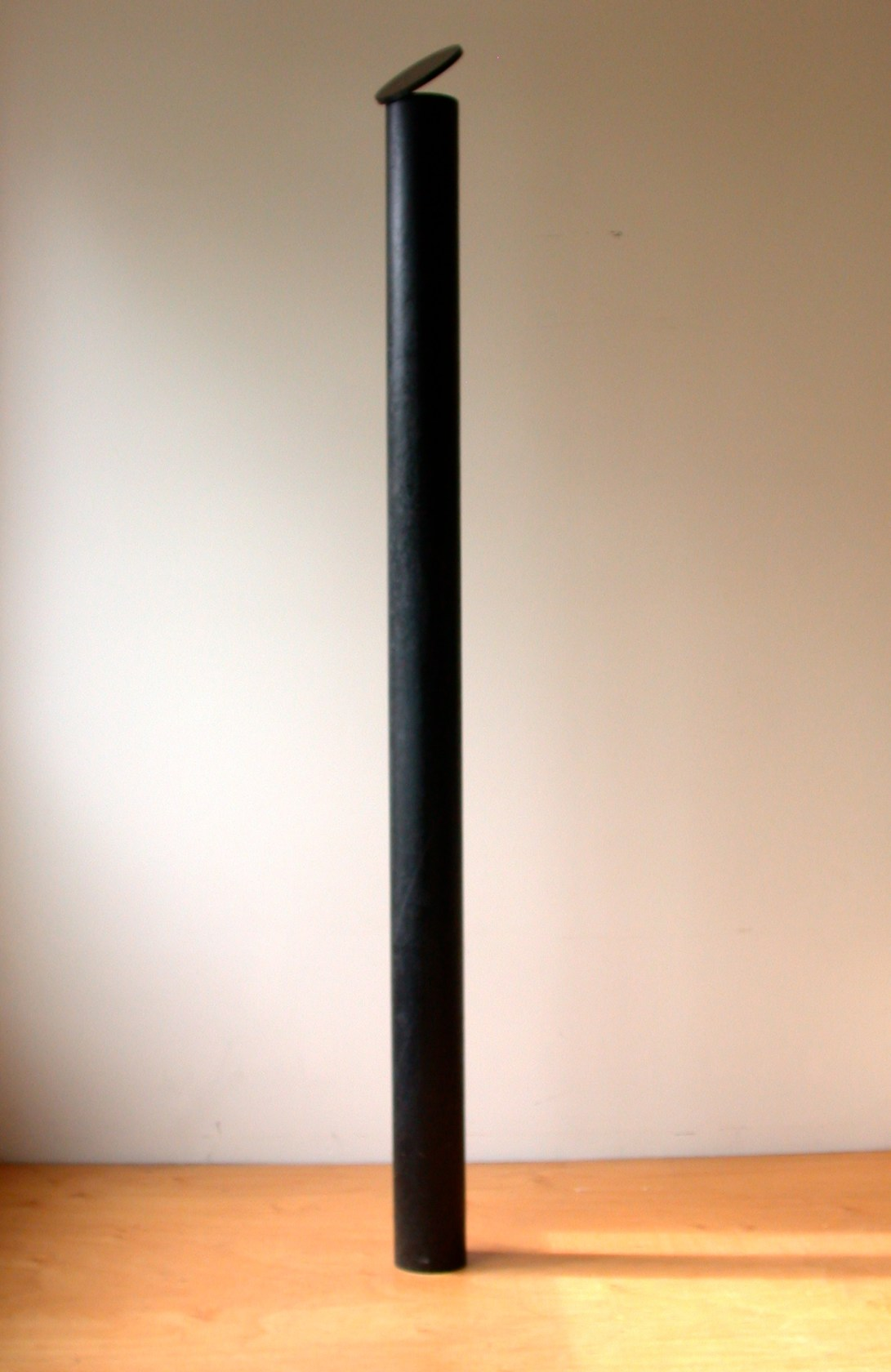 Sculpture 9, Untitled (Stack), 2004