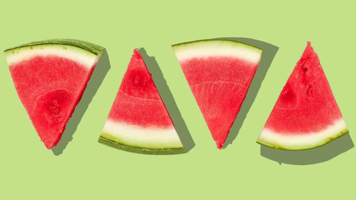 Melon Lemon Water Recipe