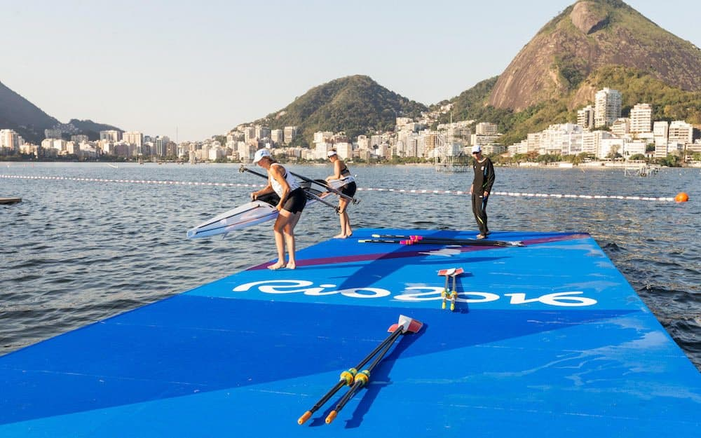 10 Life Lessons Everyone Can Learn from Olympic Athletes by Steve Siebold