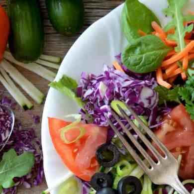 Top 5 Nutrition Tips When Having to Stay Home