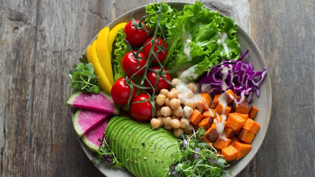 Vibrational Nutrition: Understanding the Energetic Signature of Foods