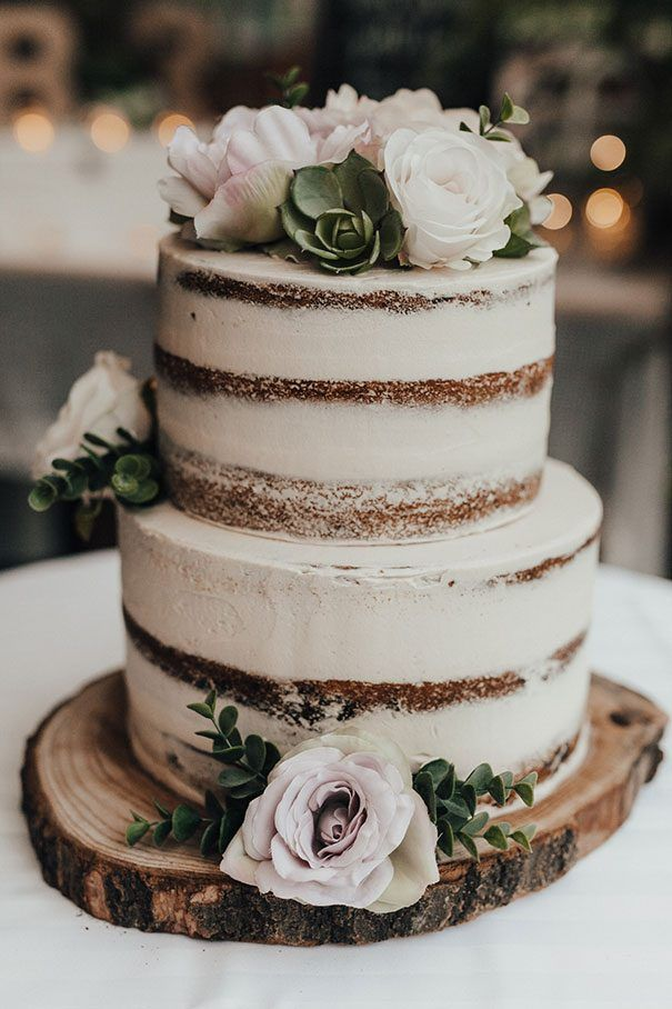 27 Rustic Wedding Cake Ideas To Wow Your Guests Amaze Paperie