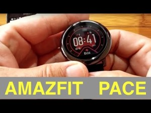 Amazfit Pace Transfer Files To Watch Via Wi Fi Amazfit