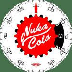 Fallout-NukaCola Watchface [Chinese]