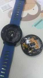 Amazfit Pace Internal Photos