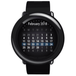 Widget Calendar – Amazfit Pace
