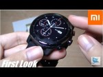 Unboxing: Xiaomi Amazfit Pace 2 (Stratos Smartwatch)