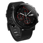 Global Smart Watch Market 2018 Top Players: AMAZFIT, Lenovo, Weloop, MEIZU, Garmin, Misfit, VOSSTR, Tile, Fossil, and ANCwear