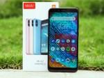 Best Xiaomi Phones in 2018