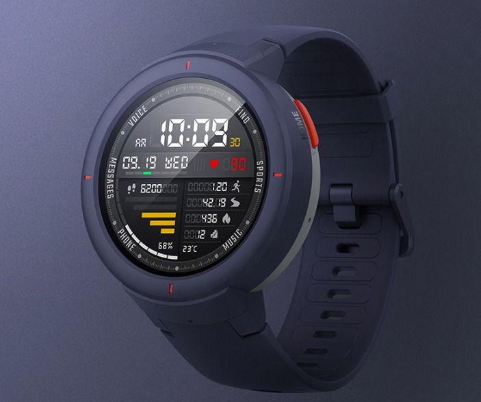 Amazfit Verge featured