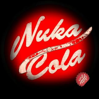 GJB Nuka-Cola