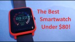 Amazfit Bip Review – The smartwatch to beat!