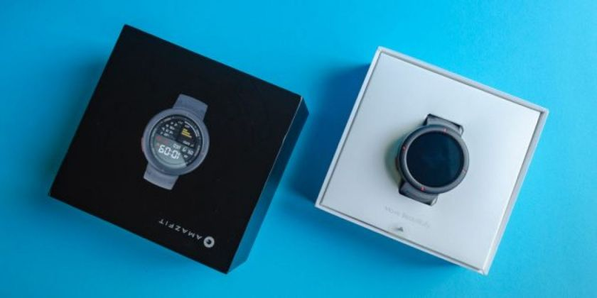 Amazfit Verge Review - Xiaomi Sporting Watches