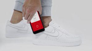 And finally: Nike