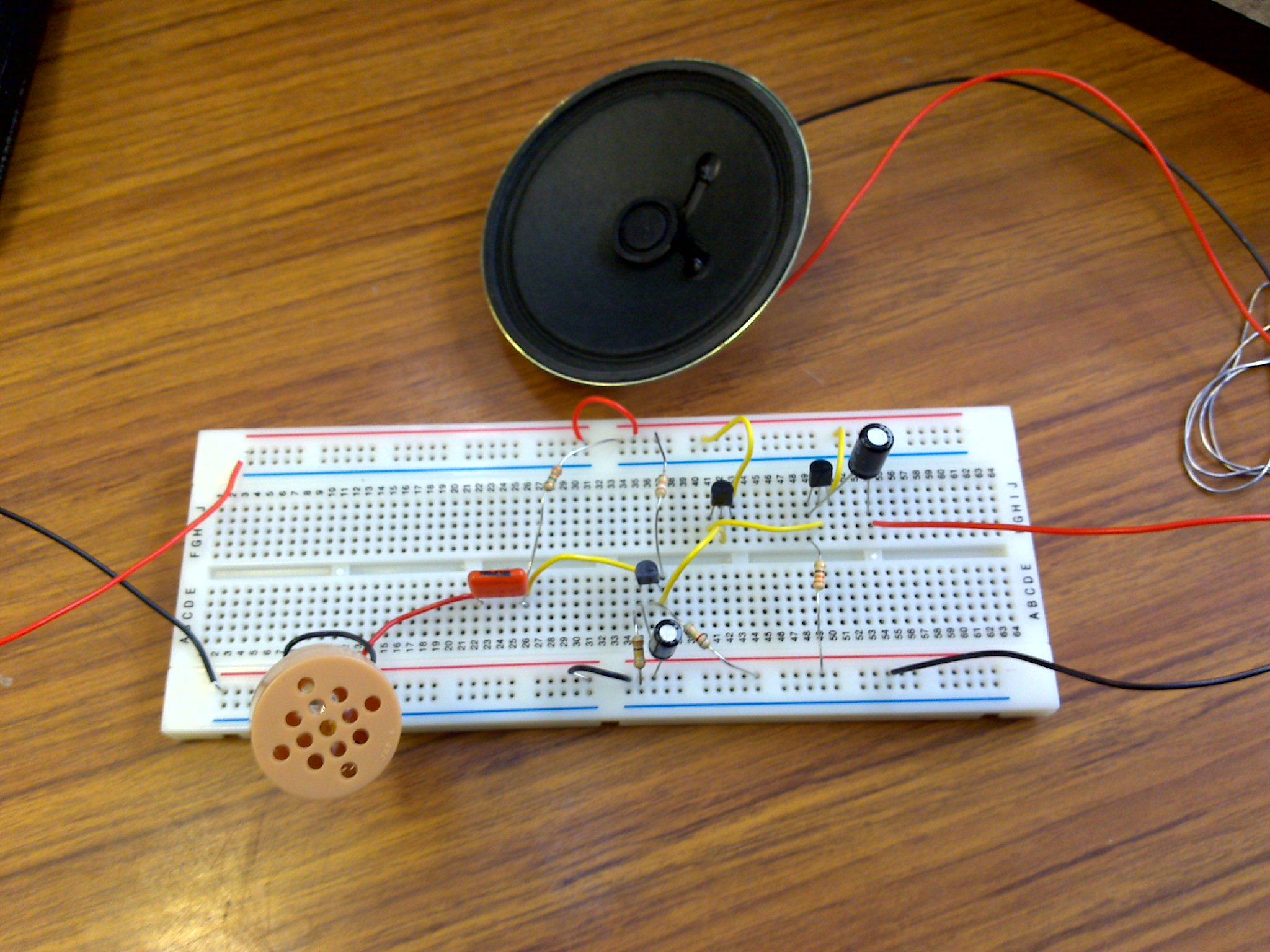 Electronics Applications Projects_2010
