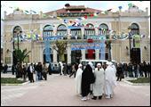 amazigh batna theatre amazighe Amazigh 2e festival national du théâtre de Batna