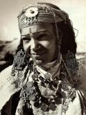 amazigh bijoux bracelet berbere