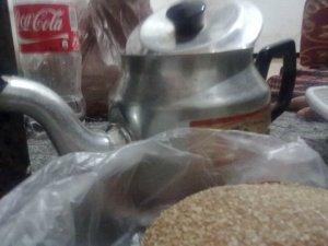 amazigh vie de celibataire marocain 1 300x225 Amazigh :  Un célibataire marocain dans sa chambre universitaire