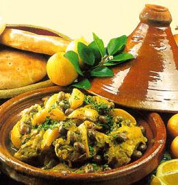 tagine marocain amazigh Amazigh recette : tagine marocain
