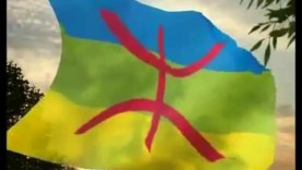 "Amazigh Berber kabyle national anthem 2014 ""hymne national kabyle"" algerian 2nd"