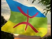 """Amazigh Berber kabyle national anthem 2014 """"hymne national kabyle"""" algerian 2nd"""