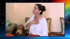 Malika Mezzane, militante Amazigh courageuse