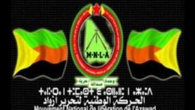 National Anthem of the Republic of Azawad