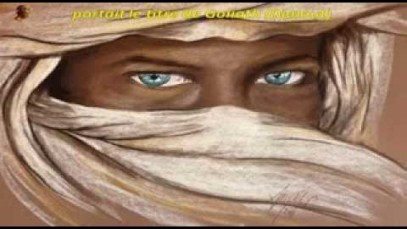 Amazighs (Berbères) dans la Bible
