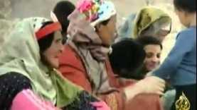 The Amazigh struggle in Tunisia تونس : تهميش الأمازيغ في تونس:تالة القصري