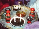 Tifyour : Rhani nghay damimoun – Alhoceima – mariage Amazighe