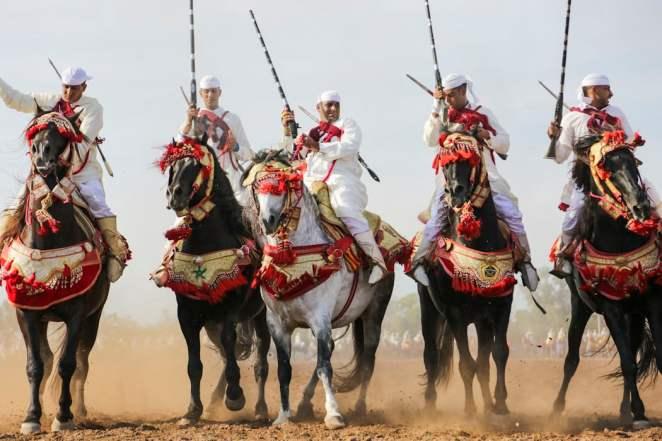 Leadership Among the Amazigh People of Morocco   Amazigh World News