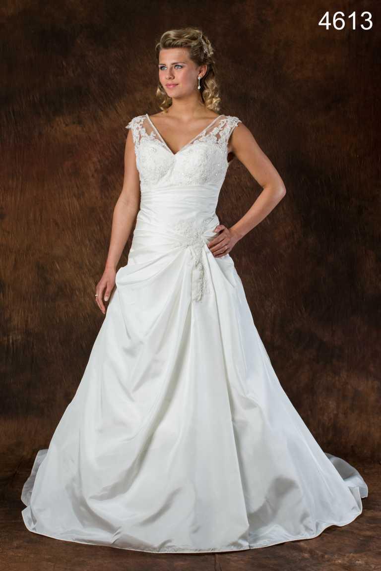 Bilder vieler Brautkleider bei Amazing Dress auf einem Blick