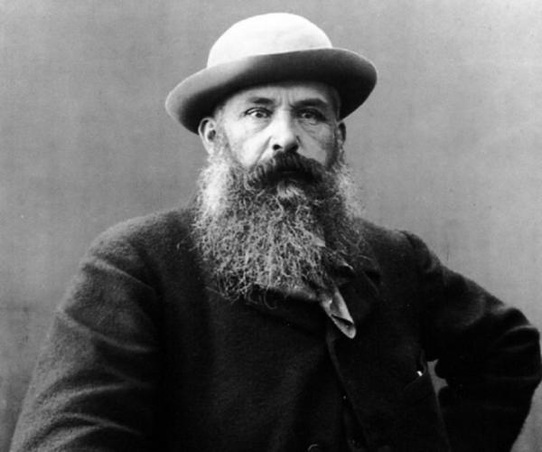 Claude Monet And National Lottery Amazing.zone