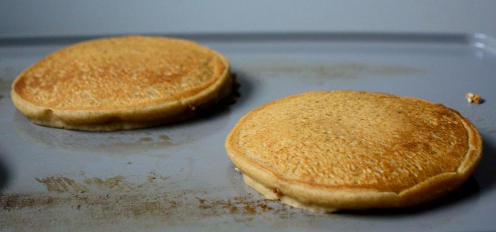 granola-ackee-pancakes