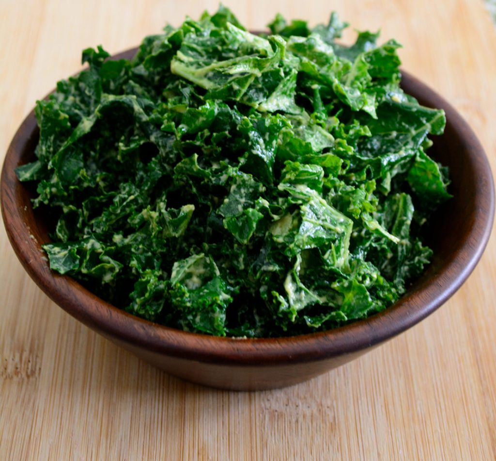 Kale-caesar-featuring-a-vegan-caesar-salad-dressing-made-with-ackees