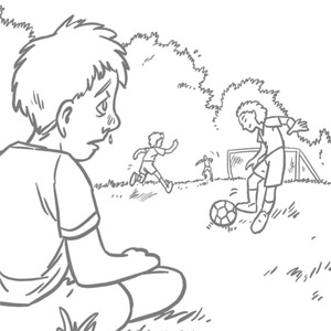 Coloring Pages :: Amazing Allergist