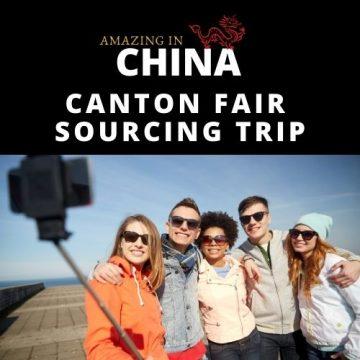 Canton Fair China 2021