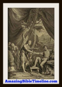 Esau Biblical_Figure