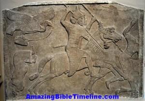 Assyria,_End_of_Empire